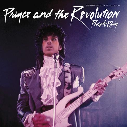 Prince - Purple Rain (Vinyl) - image 1 of 1