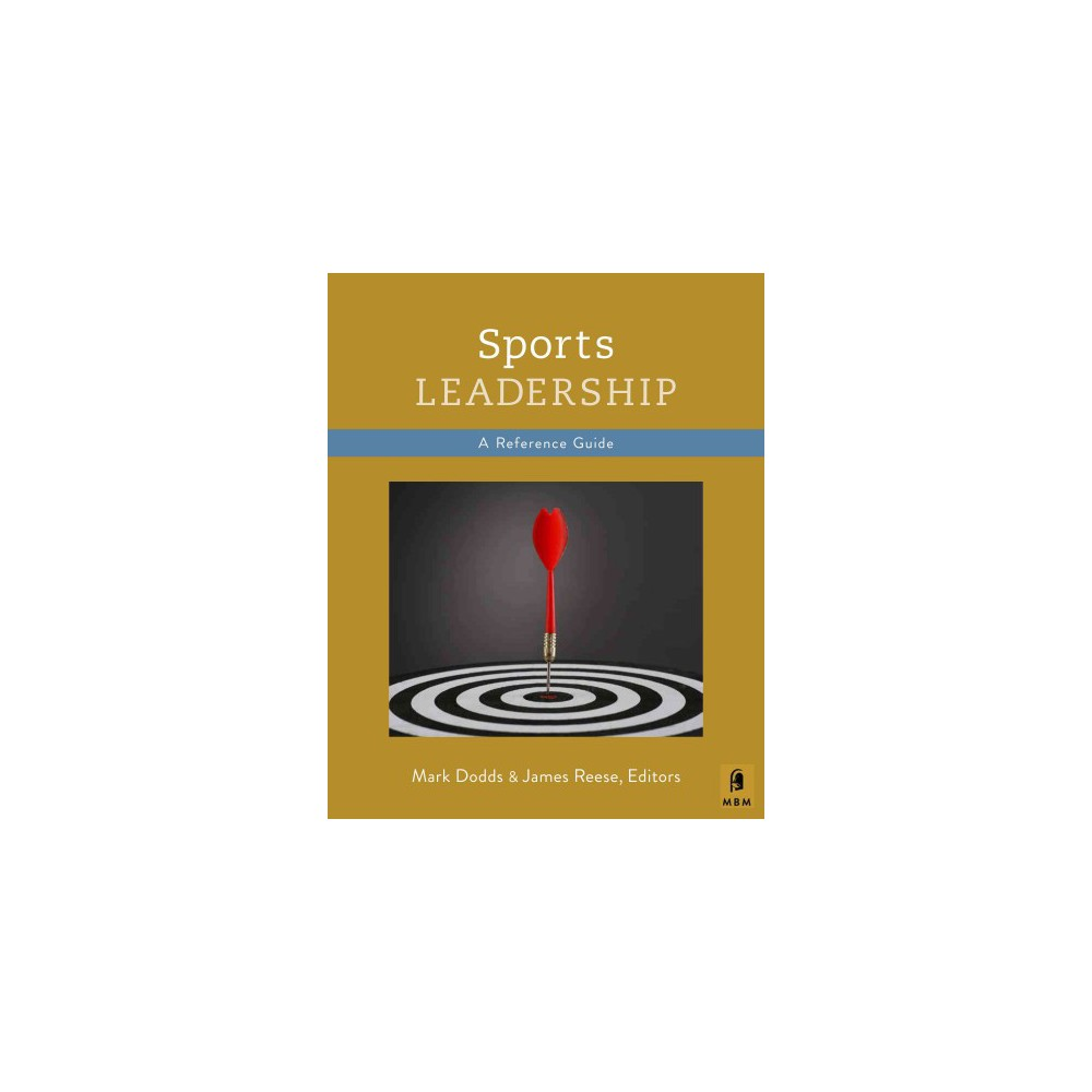 Sports Leadership (Hardcover)