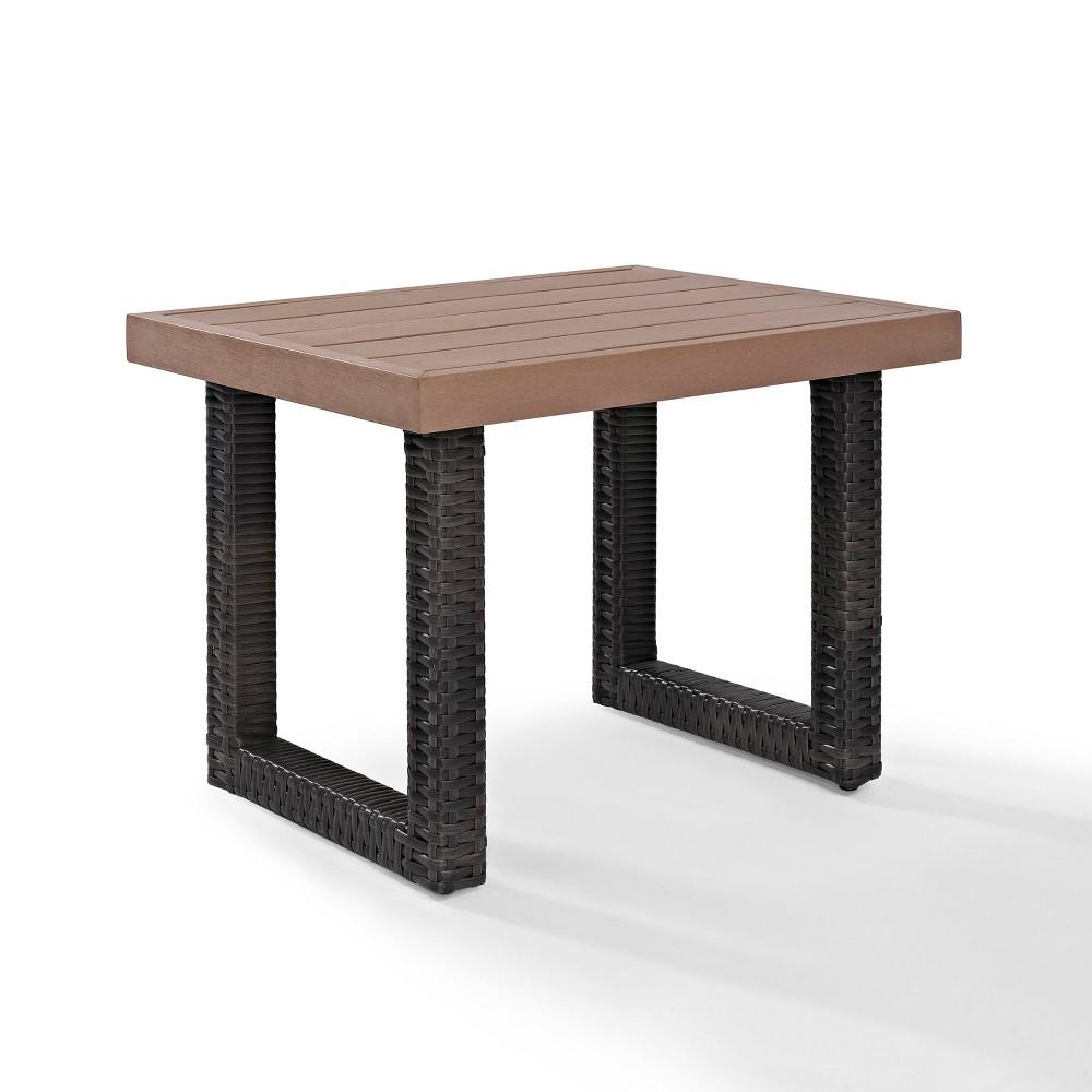 Beaufort Side Table - Crosley