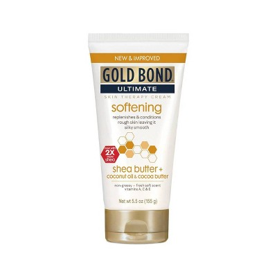 Gold Bond Ultimate Softening Hand and Body Lotion - 5.5oz