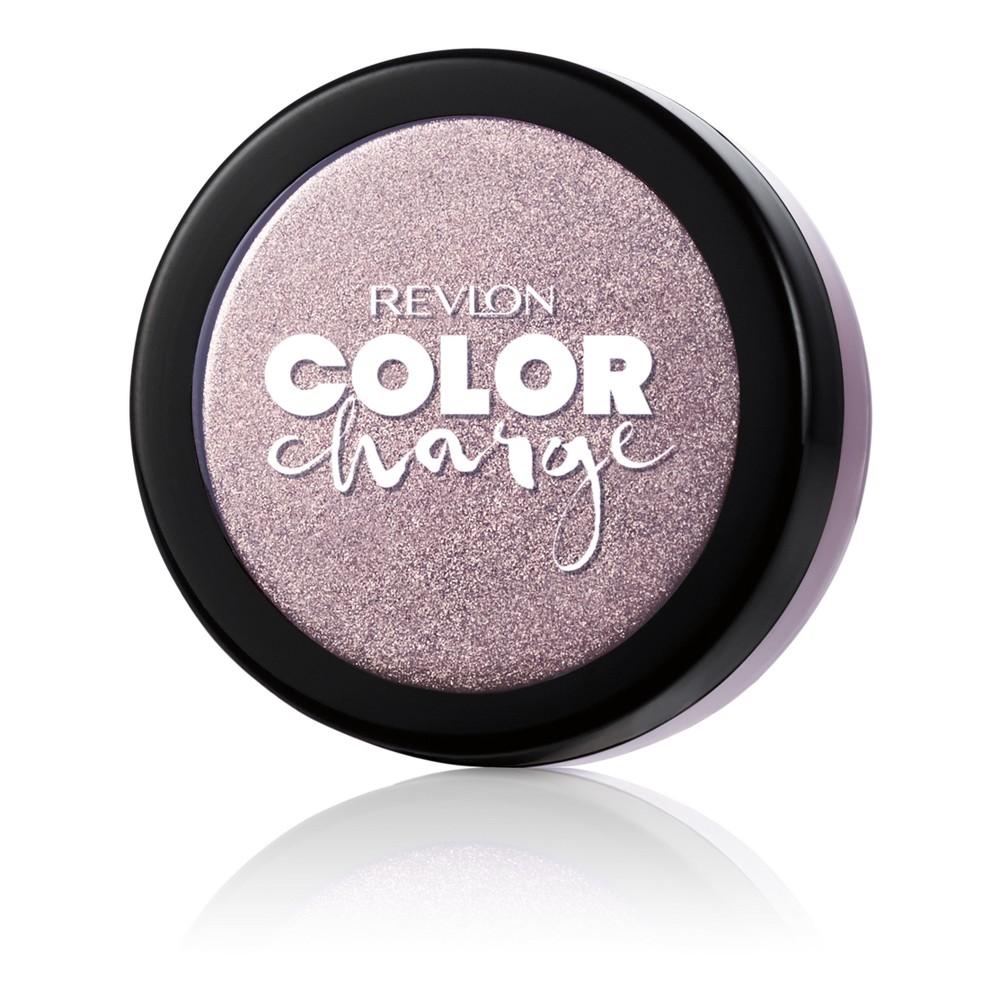 Revlon Eyeshadow Loose Pigment 103 Lilac Twinkle - .035oz, Gold