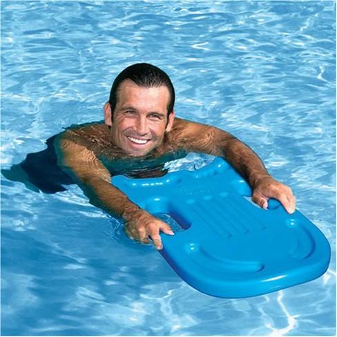 poolmaster advanced swim kickboard 2 pack target