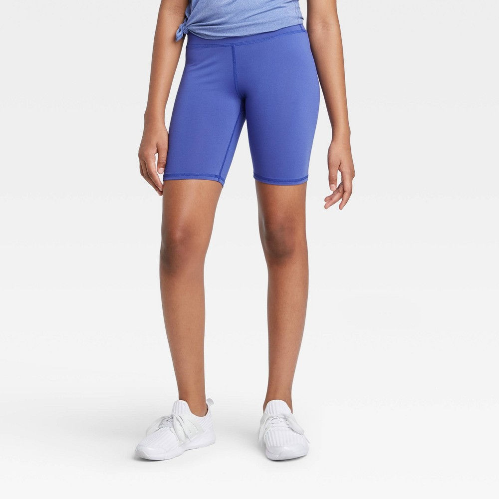 All In Motion Girs Bike Shorts A In Motion From Target Daily Mail