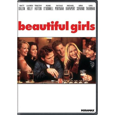 Beautiful Girls (DVD)(2021)