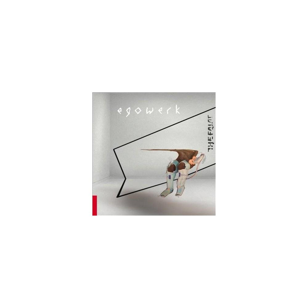 Faint - Egowerk (CD), Pop Music