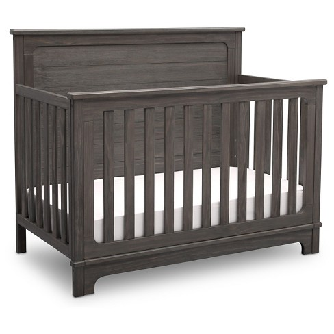 Simmons Kids Slumbertime Monterey 4 In 1 Convertible Crib Target