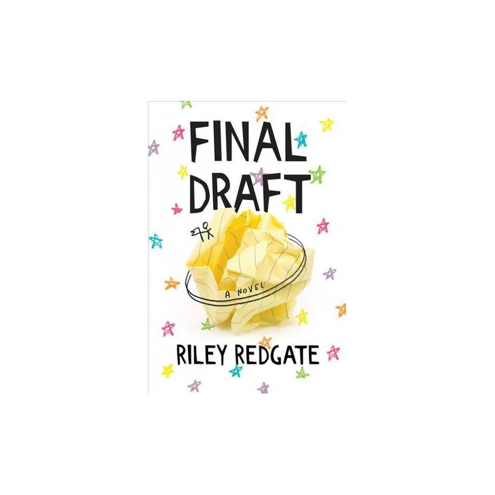 Final Draft - Reprint by Riley Redgate (Paperback)