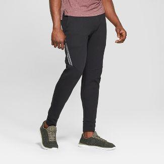 Men's Victory Fleece Jogger Pants - C9 Champion® Black L