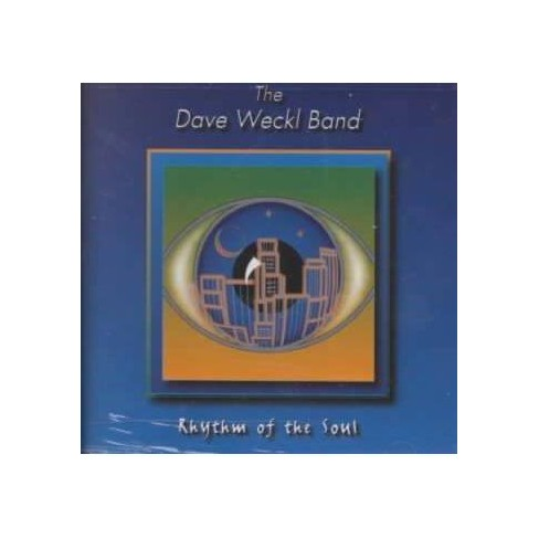 Dave Weckl - Rhythm of the Soul (CD) - image 1 of 1