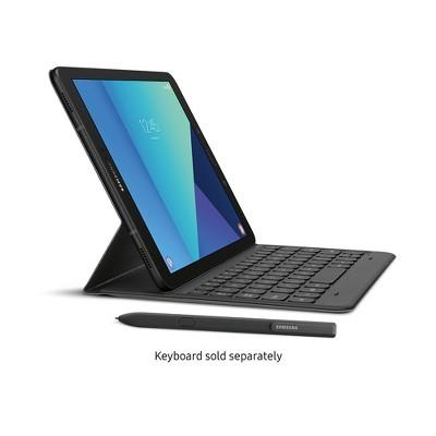 Samsung Galaxy Tab S3 9.7  Tablet Wi-Fi with S Pen, Black - 32GB