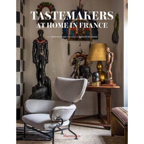 The Parisians: Tastemakers at Home - (Hardcover) - image 1 of 1