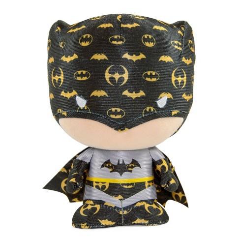 "YuMe 7"" DZNR Batman Collector Plush - Emblem Edition - image 1 of 4"