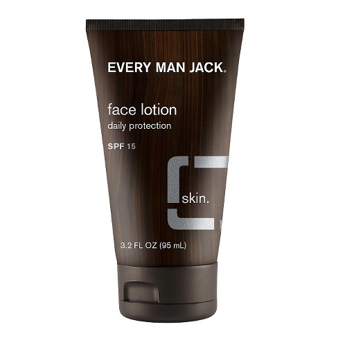 Every Man Jack® Daily Protection with SPF 15 - 3.2 oz - image 1 of 1