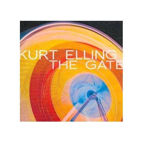 Kurt Elling - Gate (CD) - image 1 of 1