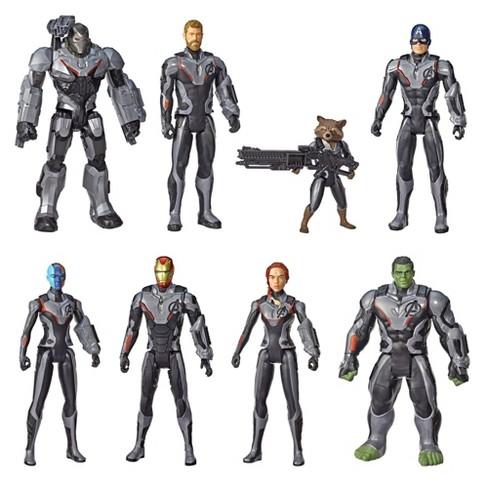 Marvel Avengers Titan Hero Series - image 1 of 2