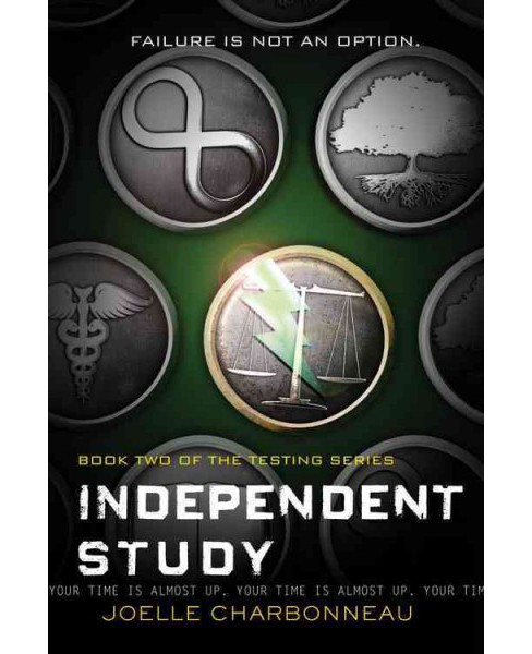 Independent Study (Reprint) (Paperback) (Joelle Charbonneau) - image 1 of 1