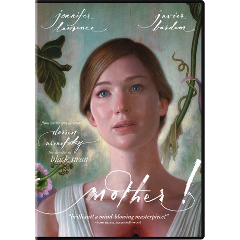 Mother! (DVD) - image 1 of 1