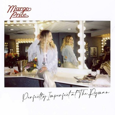 Margo Price - Perfectly Imperfect At The Ryman (2 LP) (EXPLICIT LYRICS) (Vinyl)