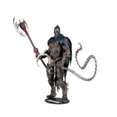 """Spawn Deluxe 7"""" Action Figure - Raven"""