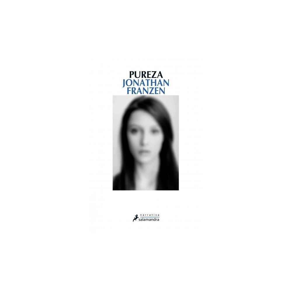 Pureza/ Purity (Translation) (Paperback) (Jonathan Franzen)