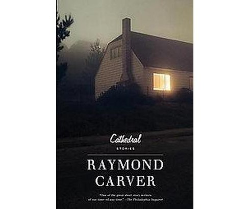 Cathedral (Reissue) (Paperback) (Raymond Carver) - image 1 of 1