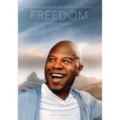 Freedom (DVD) - image 1 of 1