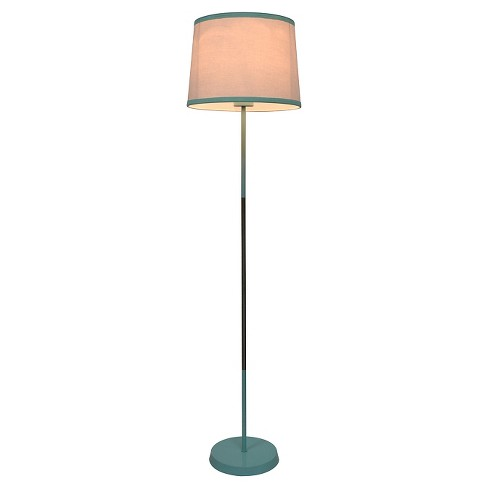 floor lamp aqua pillowfort target 87868