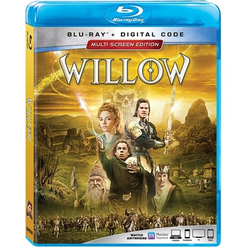 Willow 30th Anniversary (Blu-Ray) - image 1 of 1