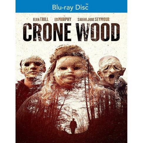 Crone Wood (Blu-ray) - image 1 of 1
