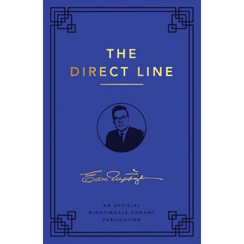 Direct Line An Official Nightingale Conant Publication By Earl