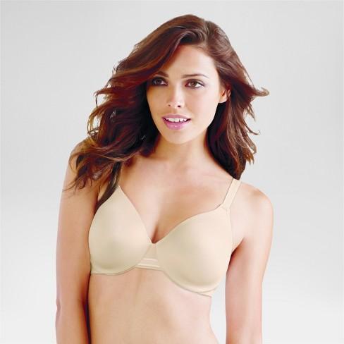 693a7b89ffa11 Beauty By Bali® Women s Concealing Petals Underwire Bra 3B11 - Soft ...