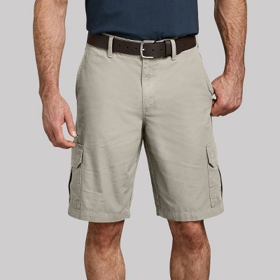 """Dickies Men's 11"""" Relaxed Fit Lightweight Ripstop Cargo Shorts"""