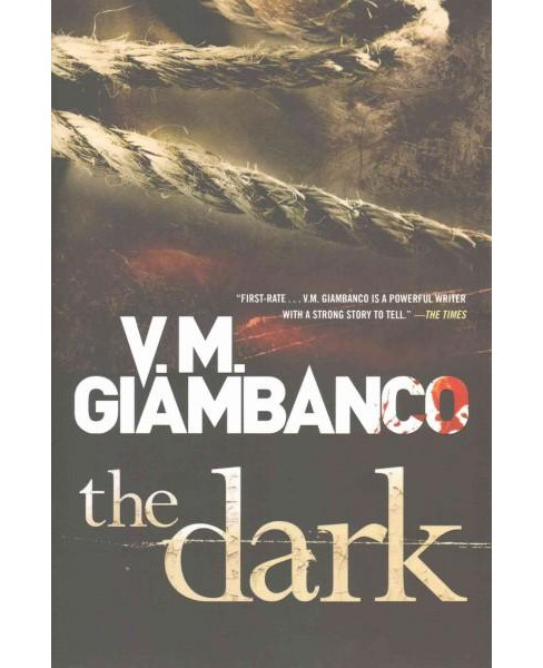 Dark (Hardcover) (V. M. Giambanco) - image 1 of 1