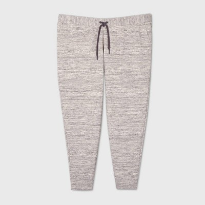Men's Elevated Fleece Jogger Pants - All in Motion™