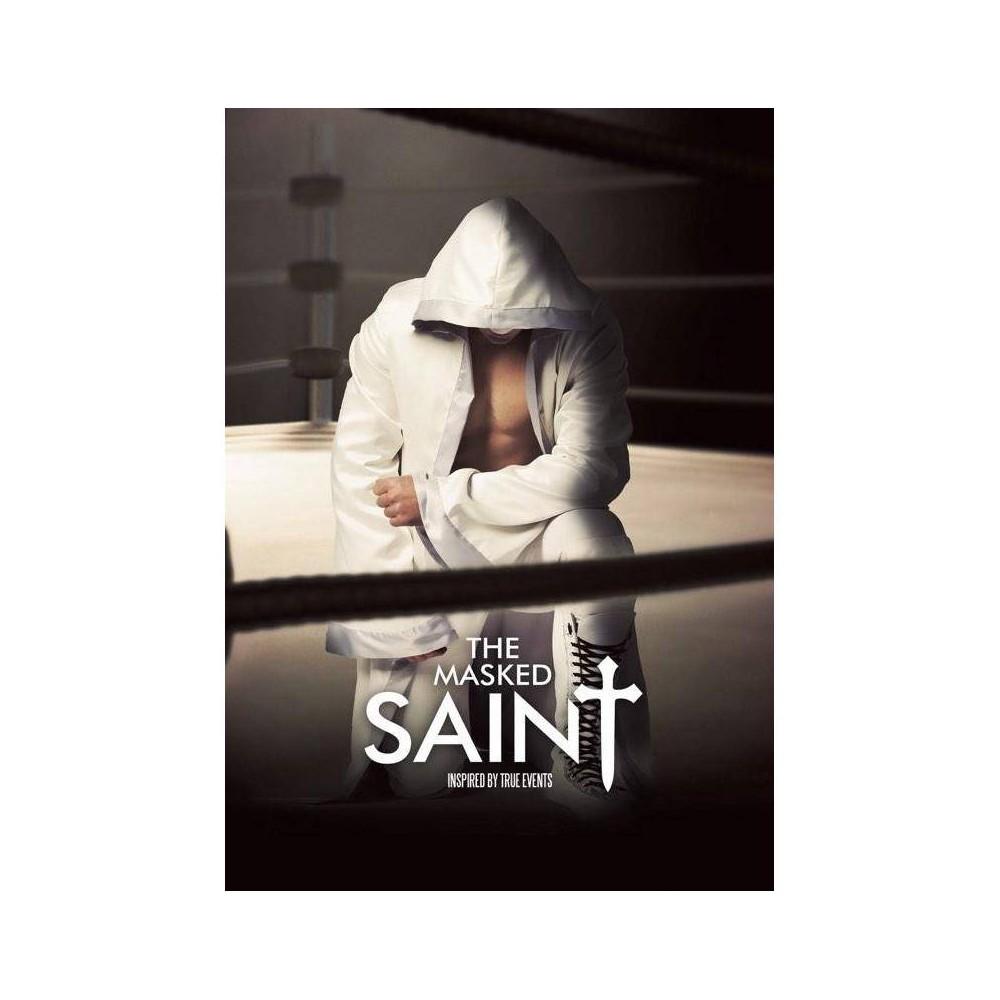 The Masked Saint Dvd