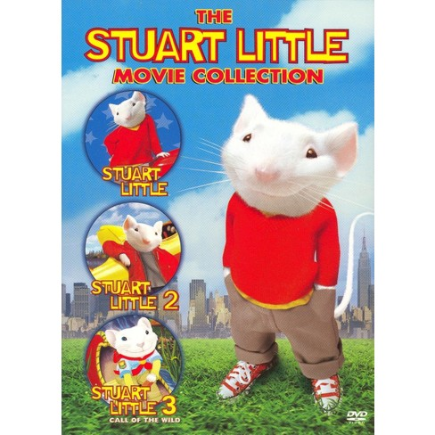The Stuart Little Movie Collection 2