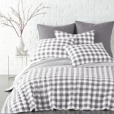 Elijah Quilt and Pillow Sham Set - Levtex Home