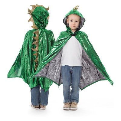 Little Adventures Child's Dragon Cloak