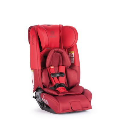 Diono Radian 3 RXT 3-in-1 Convertible Car Seat - Red