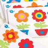Guidecraft Magnetic Flower Pot Sort, Stack and Match Game - image 2 of 4