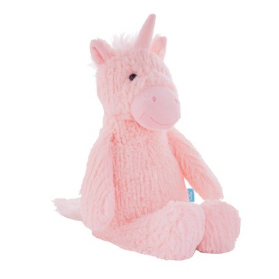 The Manhattan Toy Company Adorables - Pink Unicorn