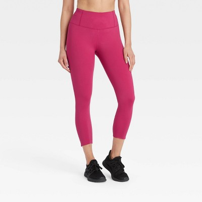Women's Sleek Run High-Rise Capri Leggings - All in Motion™