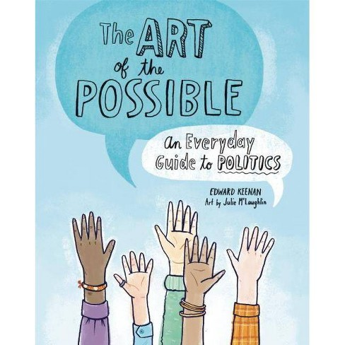 The Art of the Possible - by  Edward Keenan (Paperback) - image 1 of 1