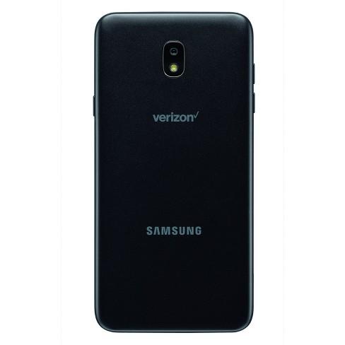 Verizon Prepaid Samsung J7 2nd Edition (16GB) - Black