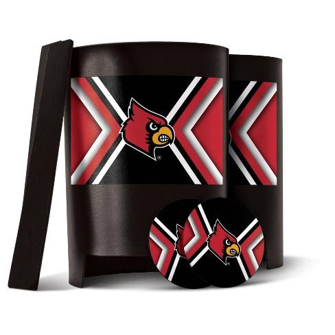 NCAA Louisville Cardinals Kan Jam Gliders - image 1 of 1