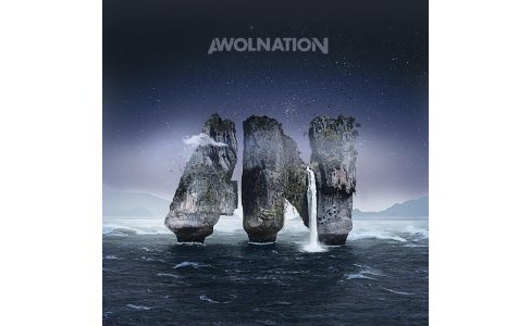 Awolnation - Megalithic Symphony (CD) - image 1 of 1