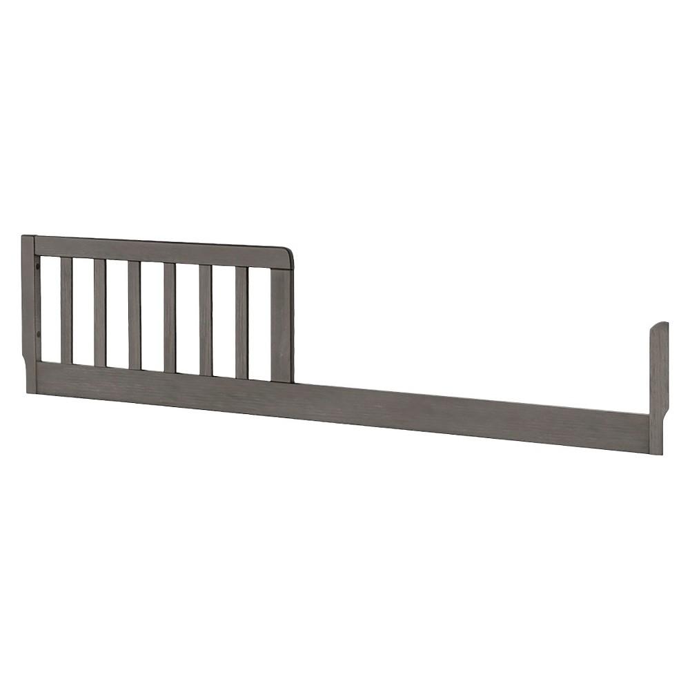 DaVinci Toddler Bed Conversion Kit - Slate (Grey)