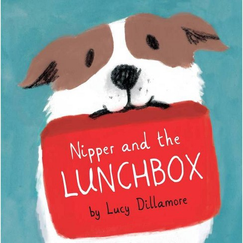 Nipper and the Lunchbox - (Child's Play Library) by  Lucy Dillamore (Hardcover) - image 1 of 1