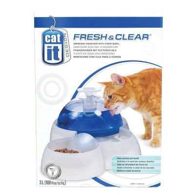 Catit Cat and Puppy Waterer