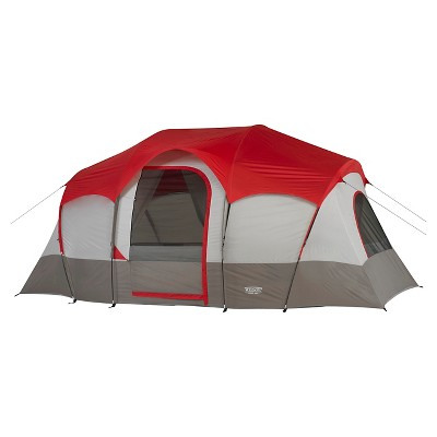 Wenzel Blue Ridge 7 Person Tent